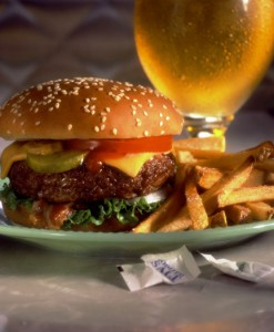 burger-and-beer
