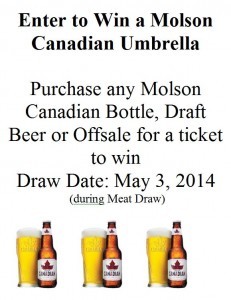 Beer Promotion